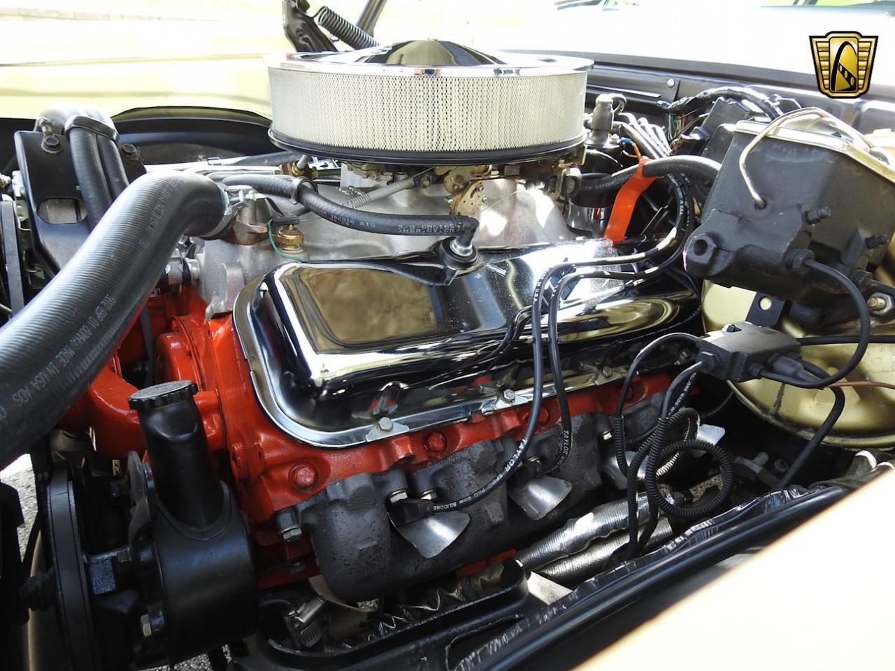 Large Picture of '71 Nova - LT6B