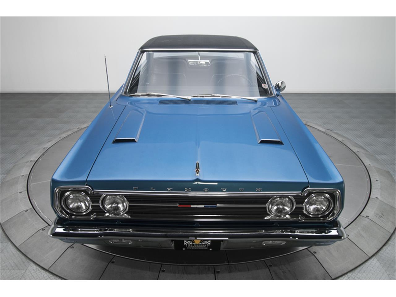 Large Picture of '67 Belvedere - LT6E