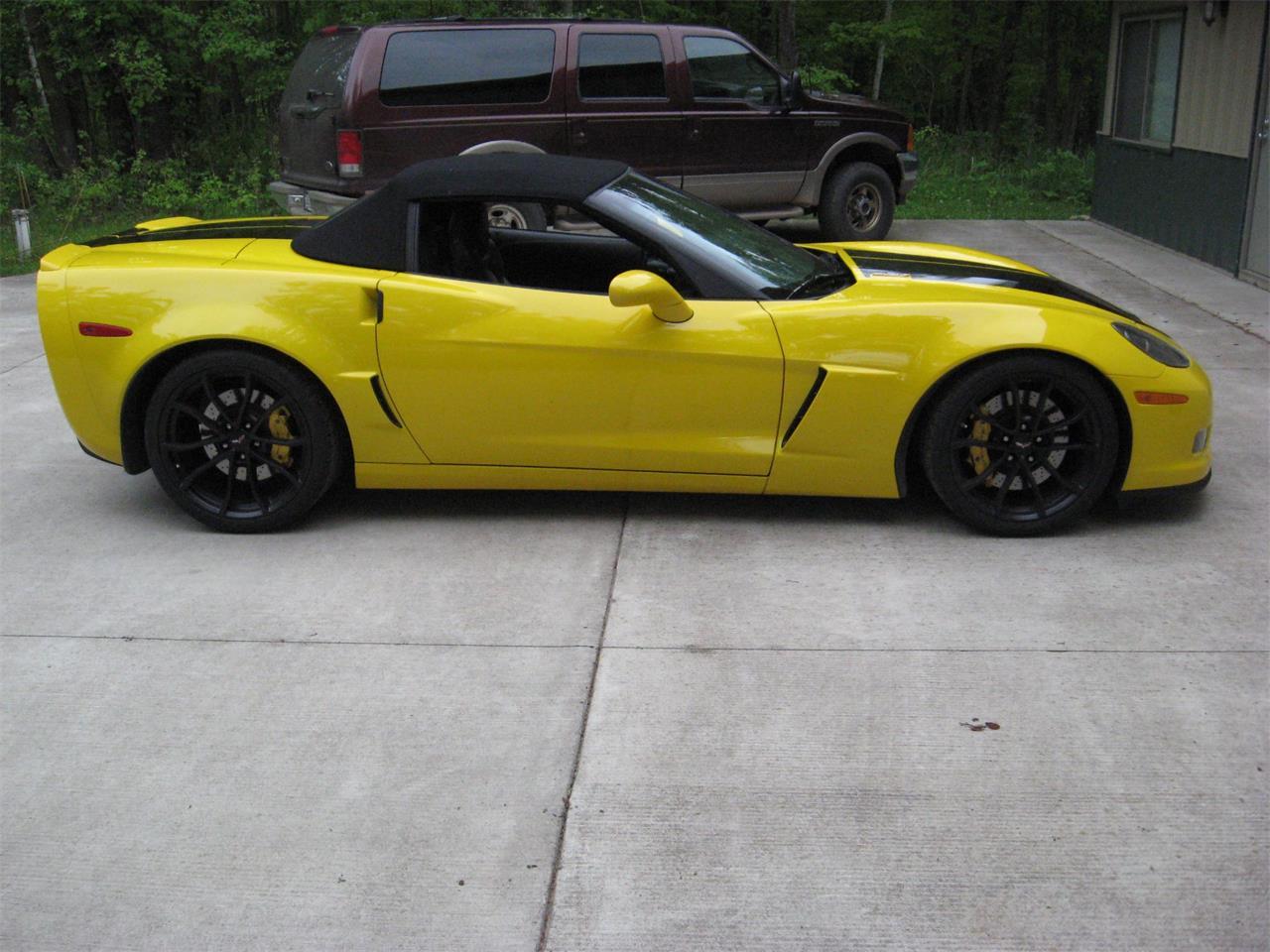Large Picture of '13 Corvette - LT6H