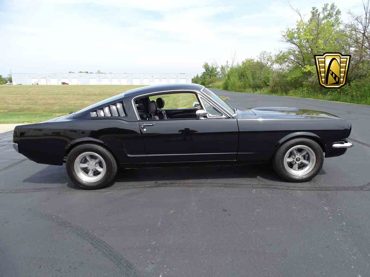 Large Picture of '66 Mustang - LT6S