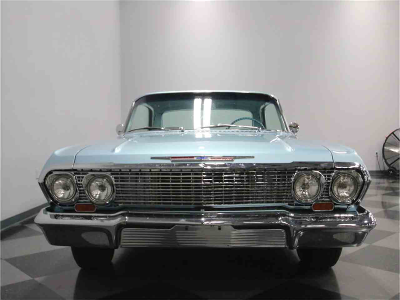 Large Picture of '63 Impala - LT6V