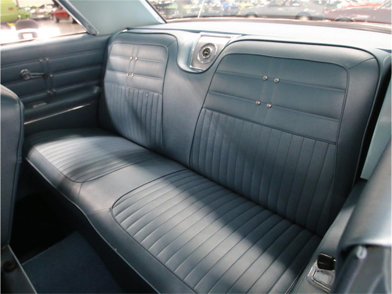 Large Picture of '63 Impala - LT6V