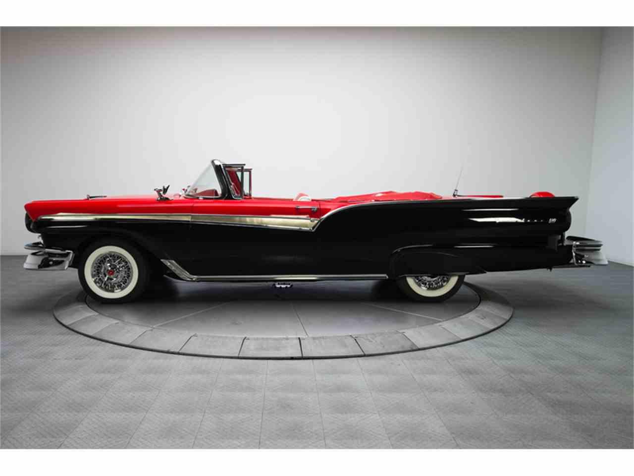 Large Picture of Classic '57 Fairlane 500 - $94,900.00 - LT6X