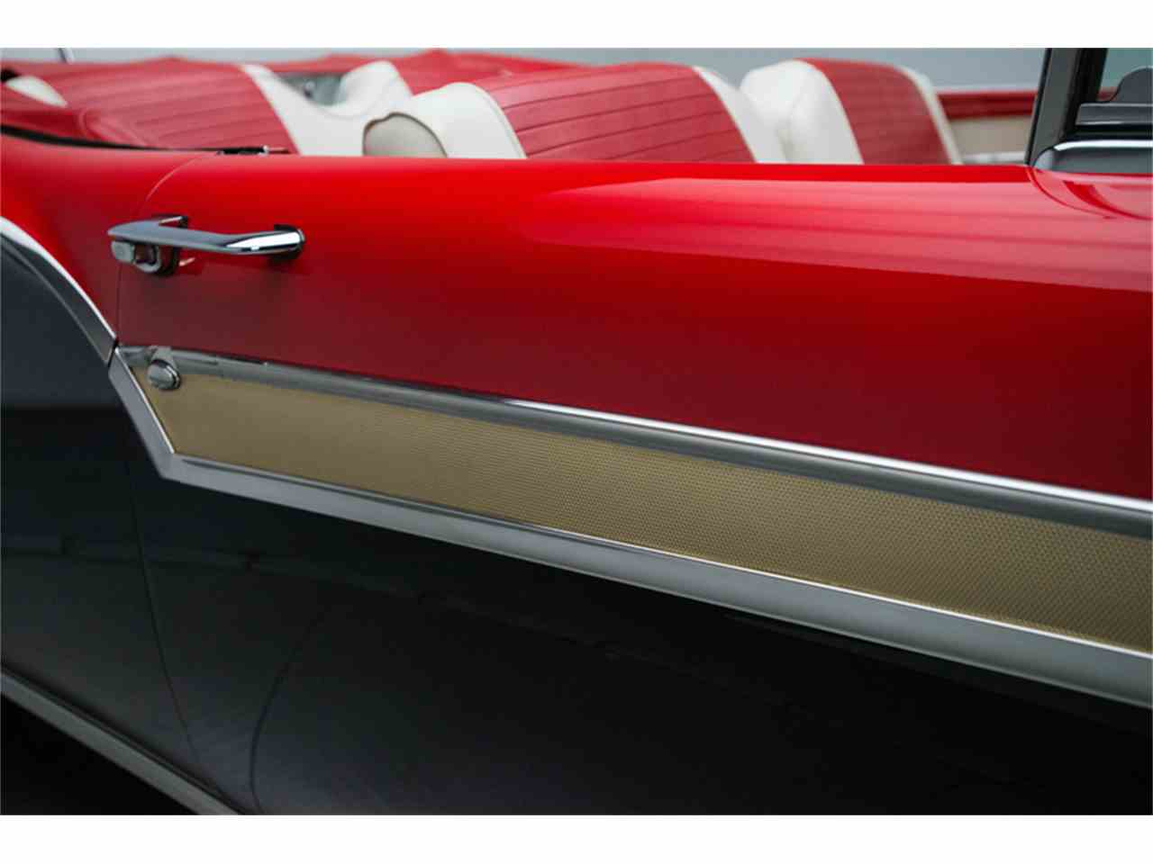 Large Picture of Classic '57 Ford Fairlane 500 - $94,900.00 Offered by RK Motors Charlotte - LT6X