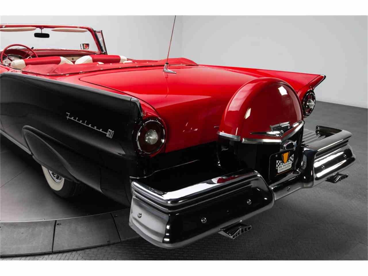 Large Picture of '57 Fairlane 500 located in North Carolina - $94,900.00 - LT6X