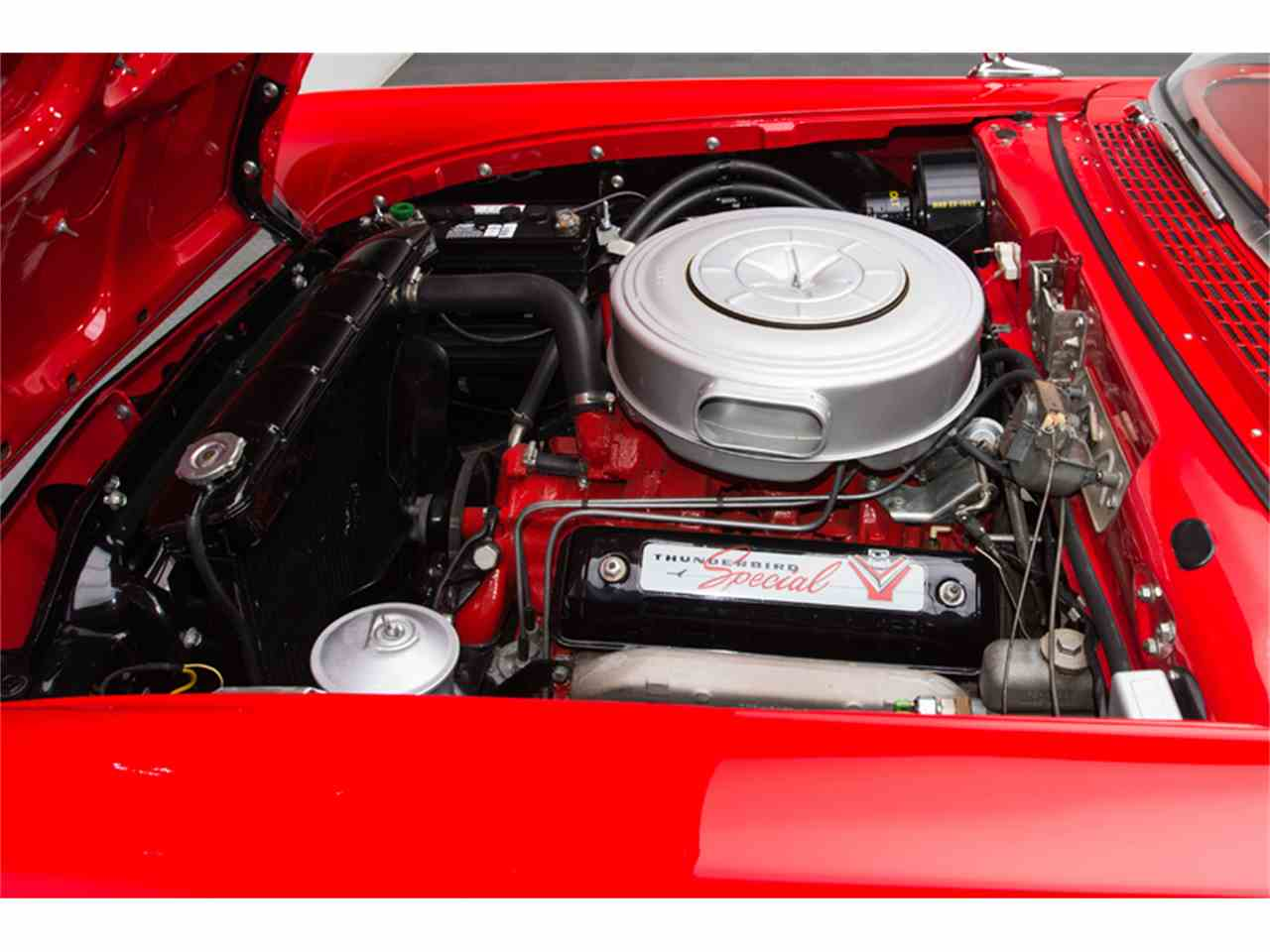 Large Picture of Classic 1957 Fairlane 500 - $94,900.00 Offered by RK Motors Charlotte - LT6X