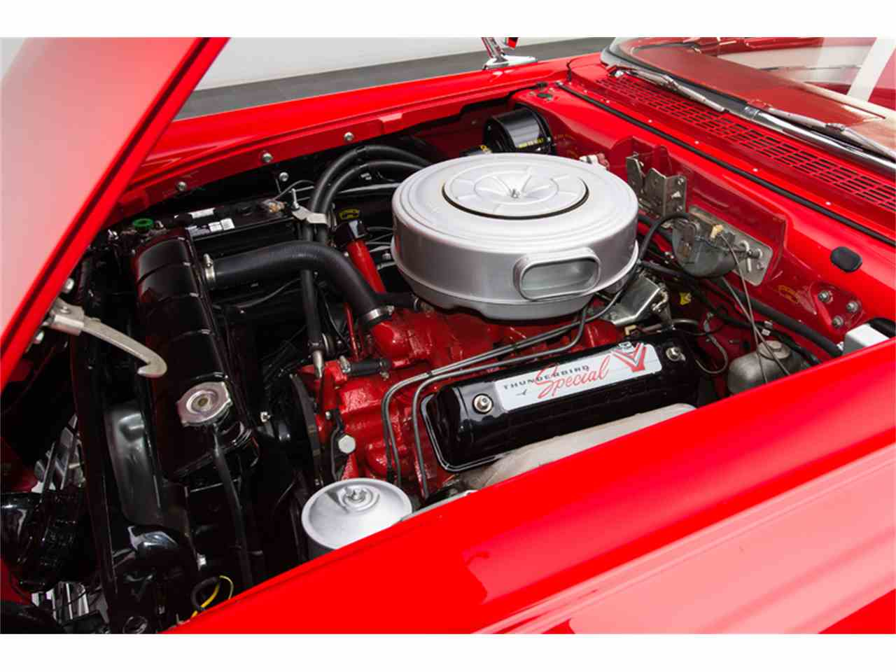 Large Picture of Classic '57 Fairlane 500 located in Charlotte North Carolina - $94,900.00 Offered by RK Motors Charlotte - LT6X