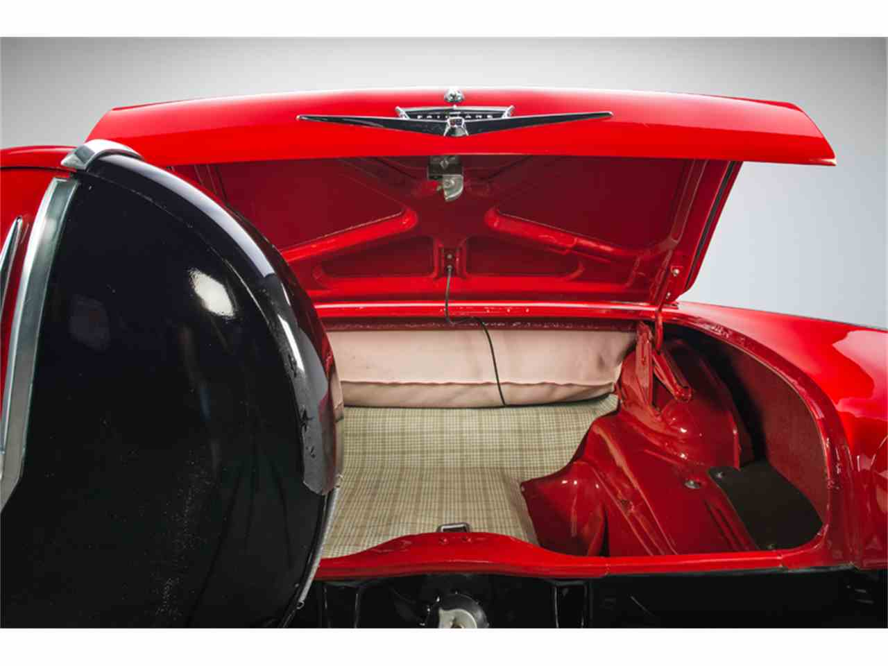 Large Picture of 1957 Ford Fairlane 500 - $94,900.00 Offered by RK Motors Charlotte - LT6X
