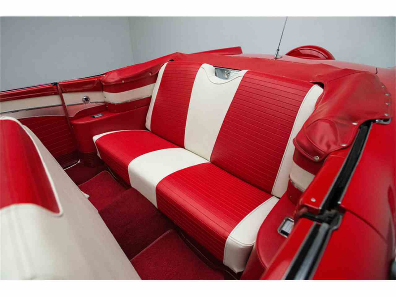 Large Picture of Classic 1957 Fairlane 500 located in North Carolina - $94,900.00 Offered by RK Motors Charlotte - LT6X
