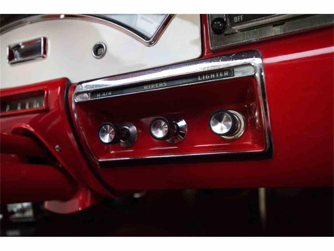 Large Picture of Classic 1957 Fairlane 500 - $94,900.00 - LT6X