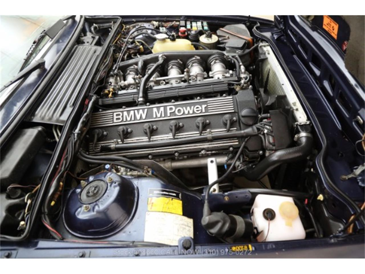 Large Picture of '87 M6 - LT6Z