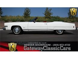Picture of Classic 1973 Eldorado located in Illinois - $14,595.00 Offered by Gateway Classic Cars - Denver - LT70
