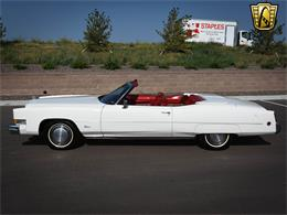 Picture of '73 Eldorado located in Illinois - $14,595.00 Offered by Gateway Classic Cars - Denver - LT70