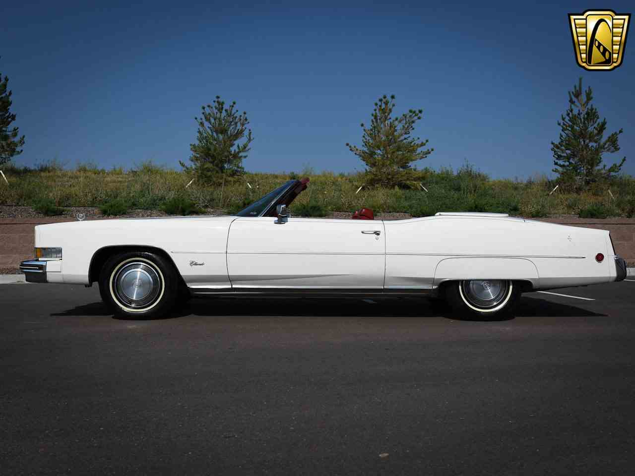 Large Picture of '73 Eldorado - LT70