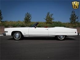 Picture of Classic 1973 Cadillac Eldorado located in O'Fallon Illinois Offered by Gateway Classic Cars - Denver - LT70