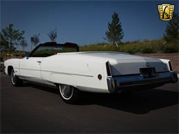 Picture of 1973 Eldorado Offered by Gateway Classic Cars - Denver - LT70