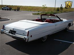 Picture of Classic '73 Eldorado located in Illinois Offered by Gateway Classic Cars - Denver - LT70