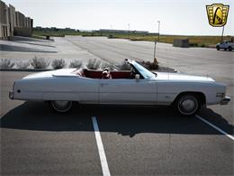 Picture of 1973 Cadillac Eldorado - $14,595.00 Offered by Gateway Classic Cars - Denver - LT70