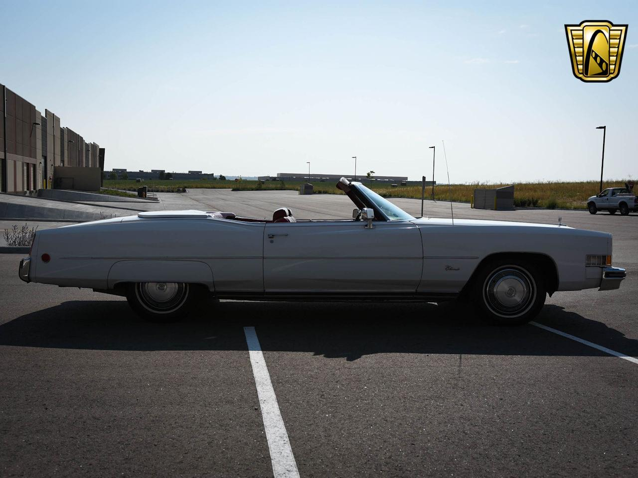 Large Picture of Classic 1973 Eldorado located in Illinois - $14,595.00 Offered by Gateway Classic Cars - Denver - LT70