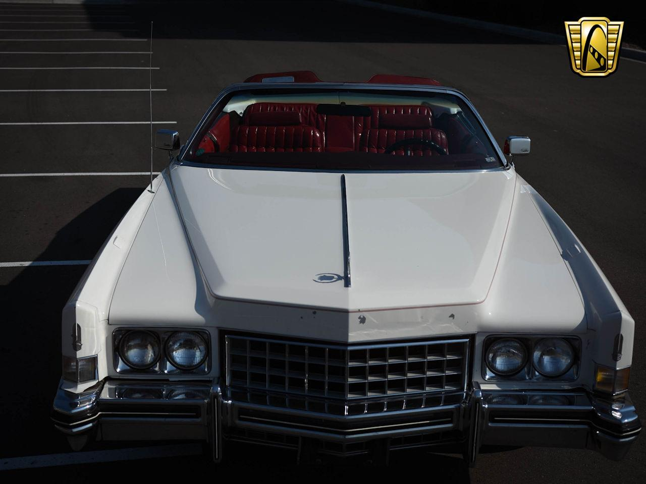 Large Picture of '73 Cadillac Eldorado located in O'Fallon Illinois - $14,595.00 Offered by Gateway Classic Cars - Denver - LT70