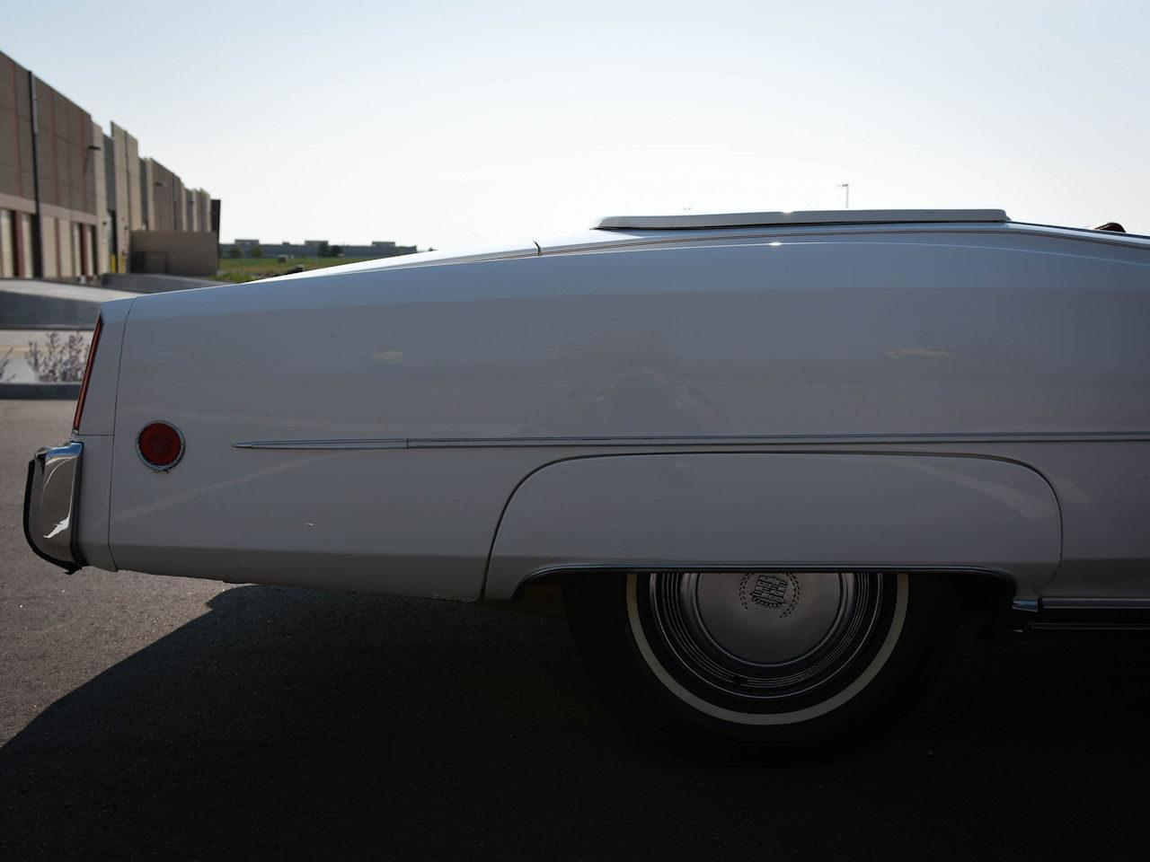 Large Picture of Classic 1973 Eldorado Offered by Gateway Classic Cars - Denver - LT70