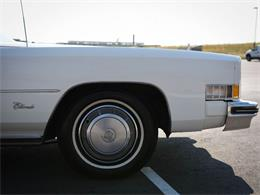 Picture of Classic '73 Cadillac Eldorado Offered by Gateway Classic Cars - Denver - LT70