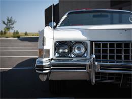 Picture of '73 Cadillac Eldorado located in Illinois - $14,595.00 Offered by Gateway Classic Cars - Denver - LT70