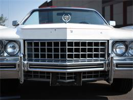 Picture of Classic '73 Eldorado located in Illinois - $14,595.00 Offered by Gateway Classic Cars - Denver - LT70