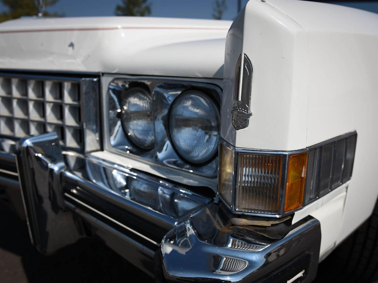 Large Picture of Classic 1973 Cadillac Eldorado Offered by Gateway Classic Cars - Denver - LT70
