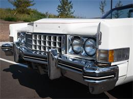 Picture of Classic 1973 Cadillac Eldorado Offered by Gateway Classic Cars - Denver - LT70