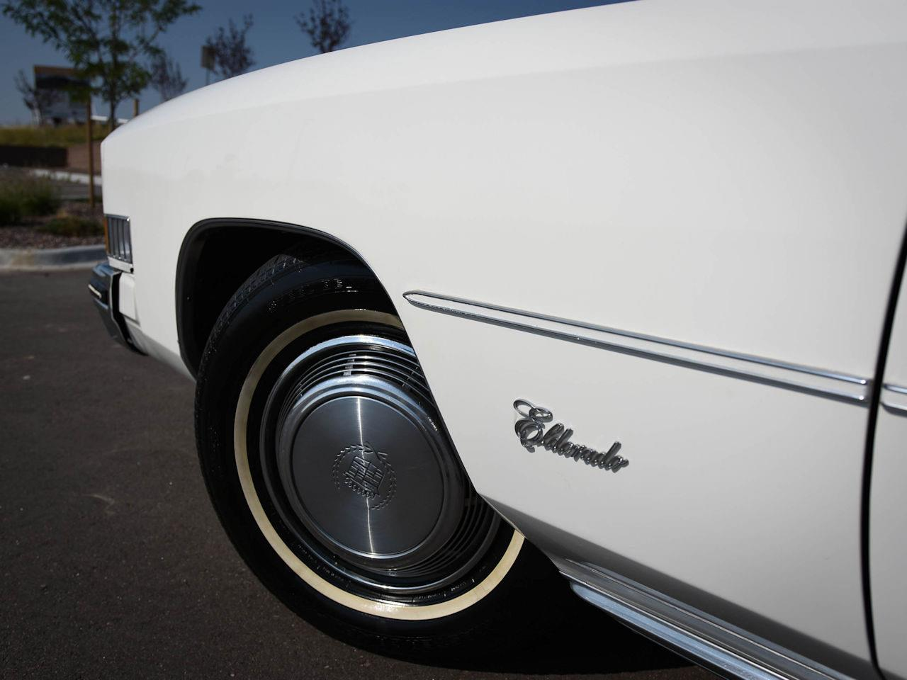 Large Picture of 1973 Eldorado located in O'Fallon Illinois - $14,595.00 Offered by Gateway Classic Cars - Denver - LT70