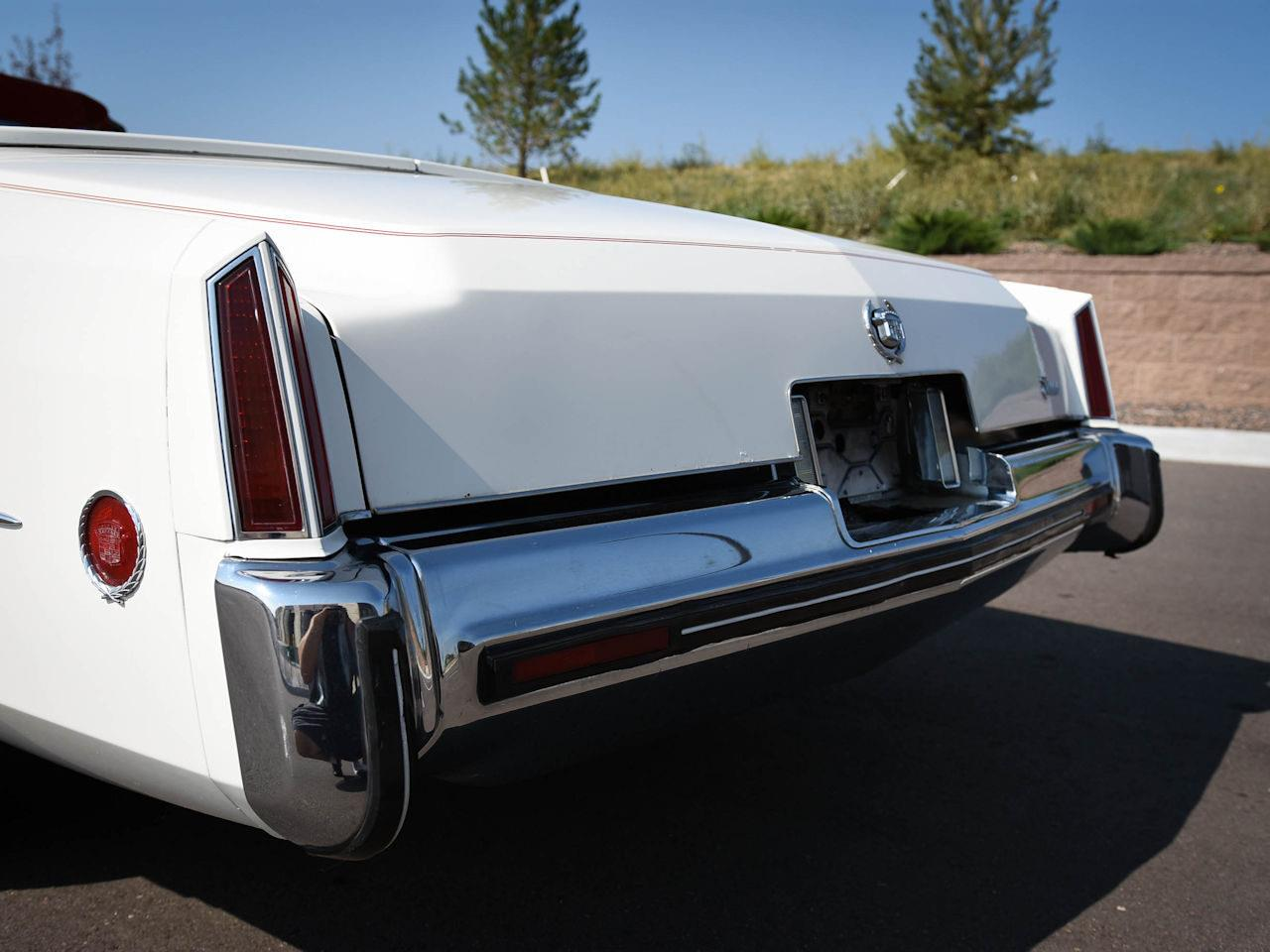 Large Picture of Classic '73 Eldorado located in Illinois - $14,595.00 Offered by Gateway Classic Cars - Denver - LT70