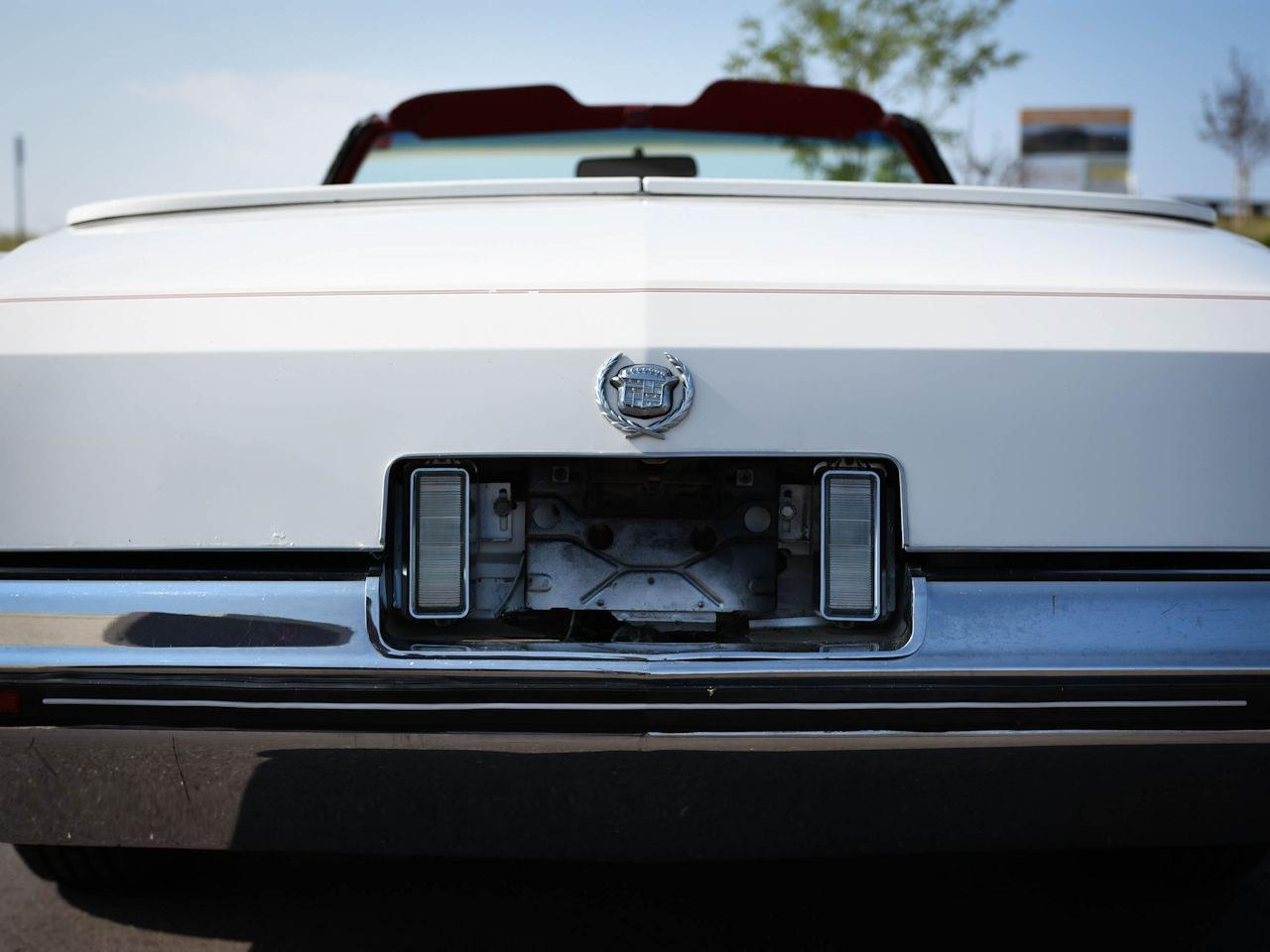 Large Picture of Classic 1973 Eldorado located in O'Fallon Illinois - $14,595.00 Offered by Gateway Classic Cars - Denver - LT70