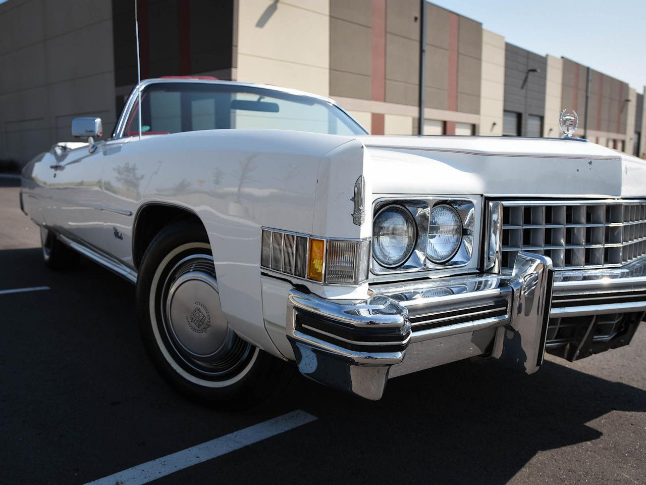 Large Picture of 1973 Eldorado located in O'Fallon Illinois - $14,595.00 - LT70