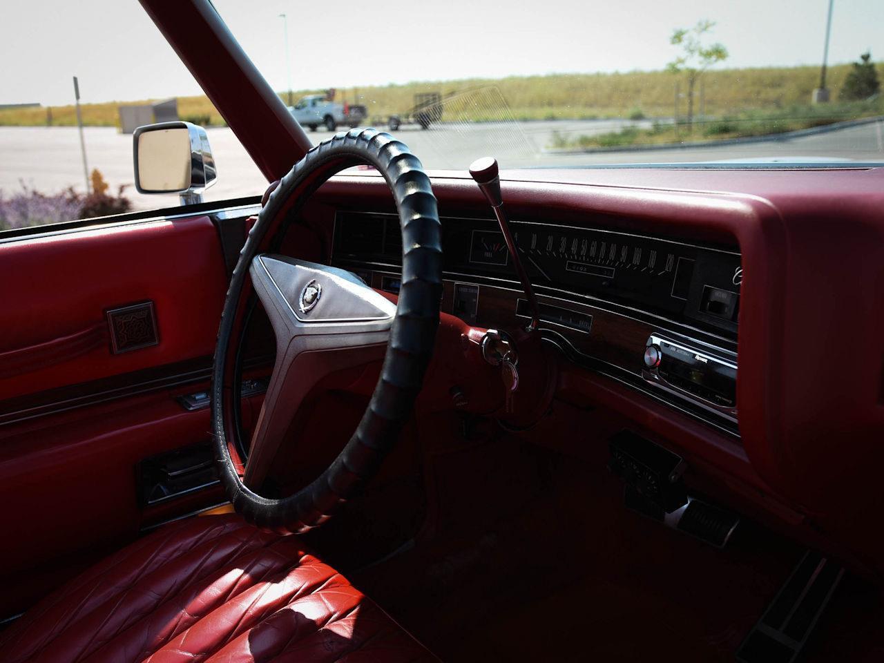 Large Picture of '73 Eldorado - LT70