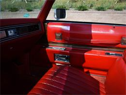 Picture of '73 Cadillac Eldorado - $14,595.00 Offered by Gateway Classic Cars - Denver - LT70