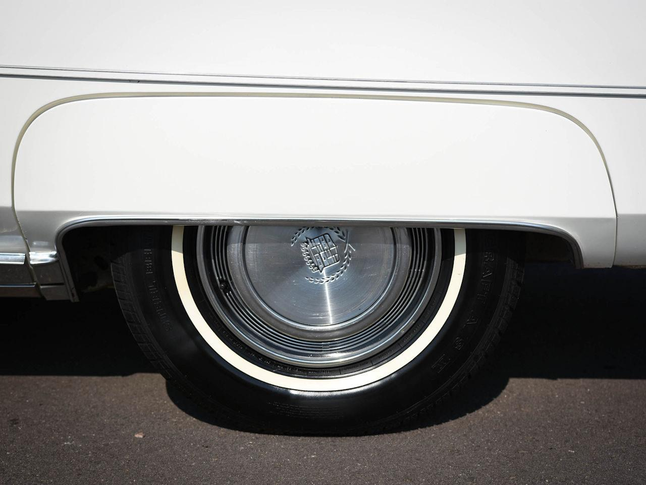 Large Picture of Classic '73 Cadillac Eldorado Offered by Gateway Classic Cars - Denver - LT70