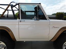 Picture of '71 Bronco - LT73
