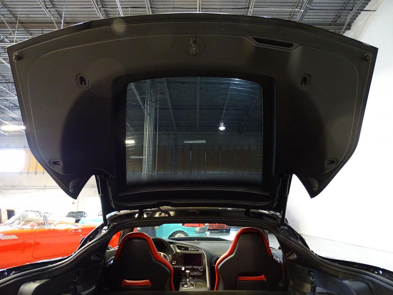 Large Picture of '16 Corvette - LT7C