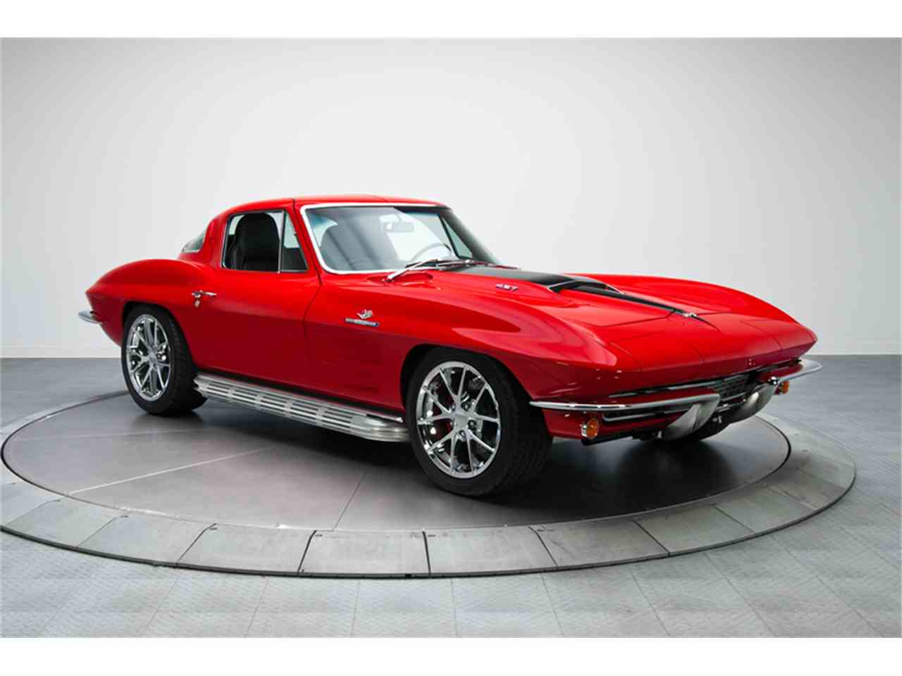 Large Picture of Classic 1964 Chevrolet Corvette Stingray Offered by RK Motors Charlotte - LT7F