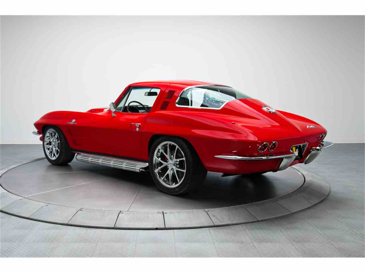Large Picture of Classic '64 Chevrolet Corvette Stingray Offered by RK Motors Charlotte - LT7F