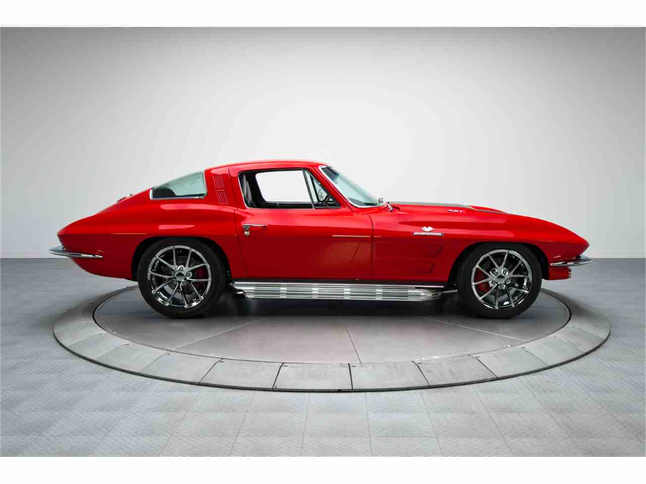 Large Picture of Classic 1964 Corvette Stingray - $119,900.00 - LT7F