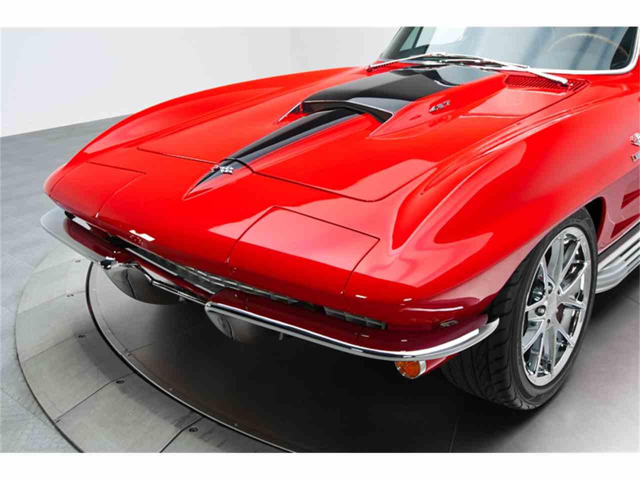 Large Picture of '64 Chevrolet Corvette Stingray - $119,900.00 Offered by RK Motors Charlotte - LT7F
