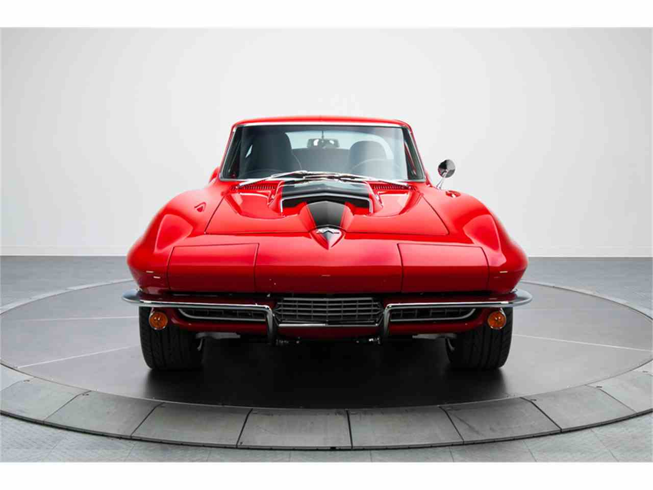 Large Picture of Classic 1964 Chevrolet Corvette Stingray located in Charlotte North Carolina Offered by RK Motors Charlotte - LT7F