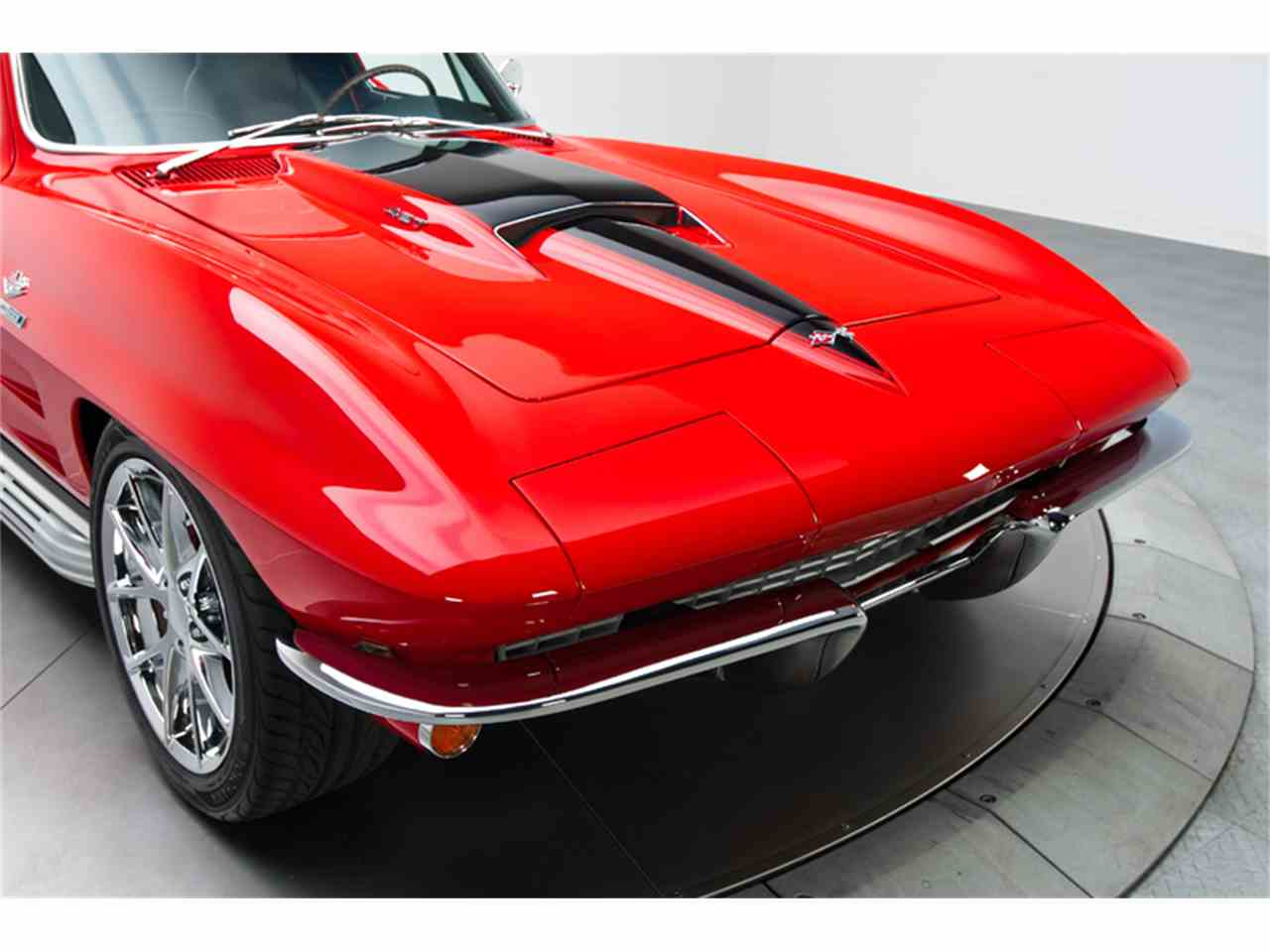 Large Picture of Classic 1964 Corvette Stingray - $119,900.00 Offered by RK Motors Charlotte - LT7F