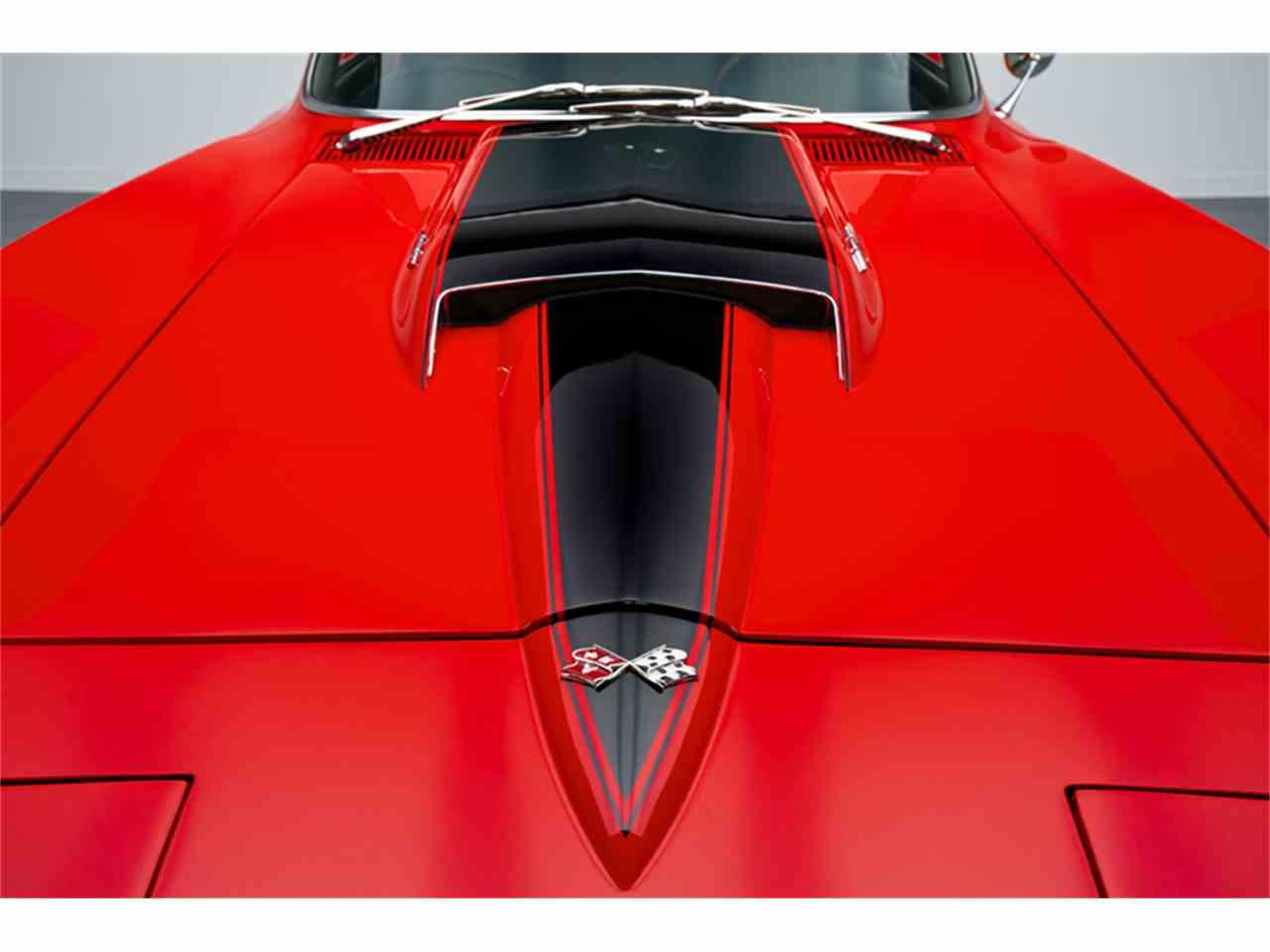 Large Picture of '64 Corvette Stingray located in Charlotte North Carolina - $119,900.00 - LT7F