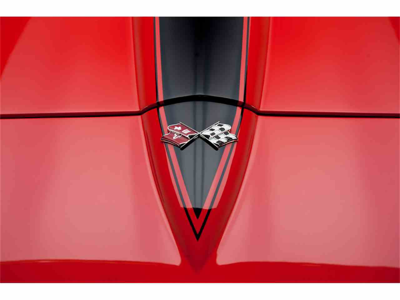 Large Picture of '64 Chevrolet Corvette Stingray located in Charlotte North Carolina - $119,900.00 - LT7F