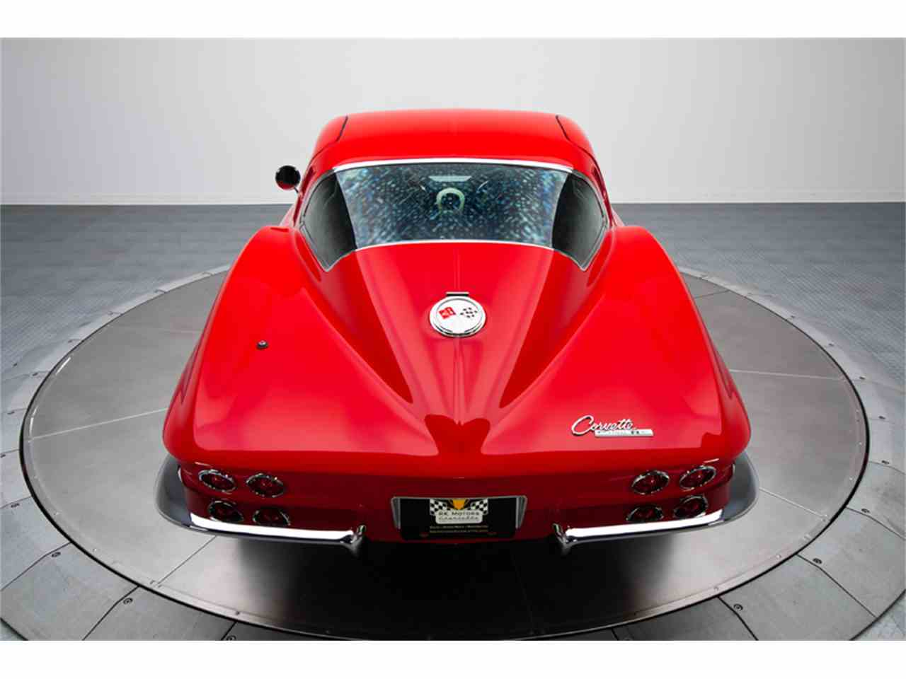 Large Picture of Classic '64 Chevrolet Corvette Stingray located in Charlotte North Carolina Offered by RK Motors Charlotte - LT7F