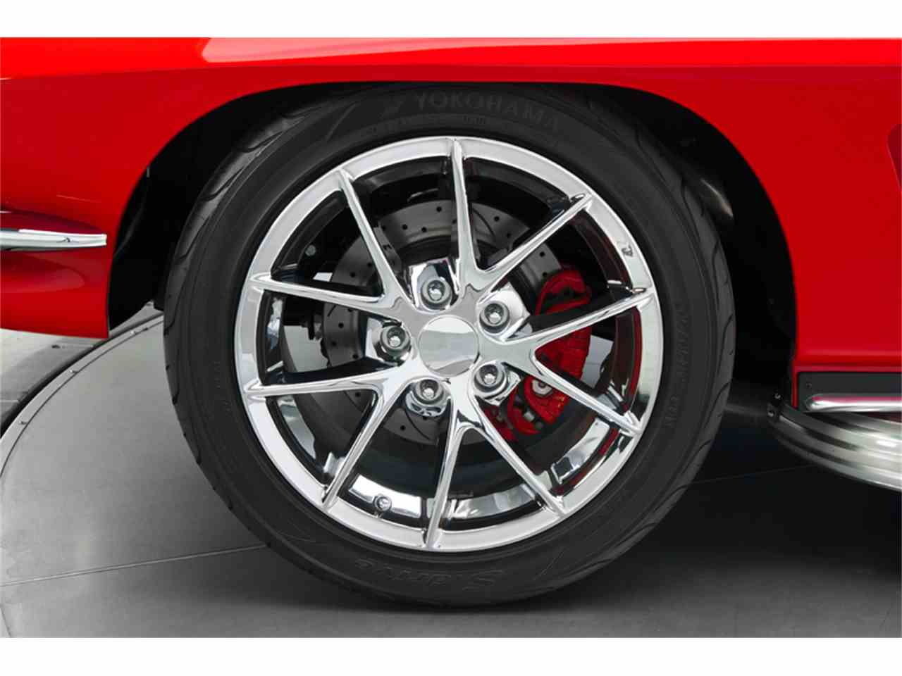 Large Picture of 1964 Corvette Stingray located in North Carolina - $119,900.00 Offered by RK Motors Charlotte - LT7F