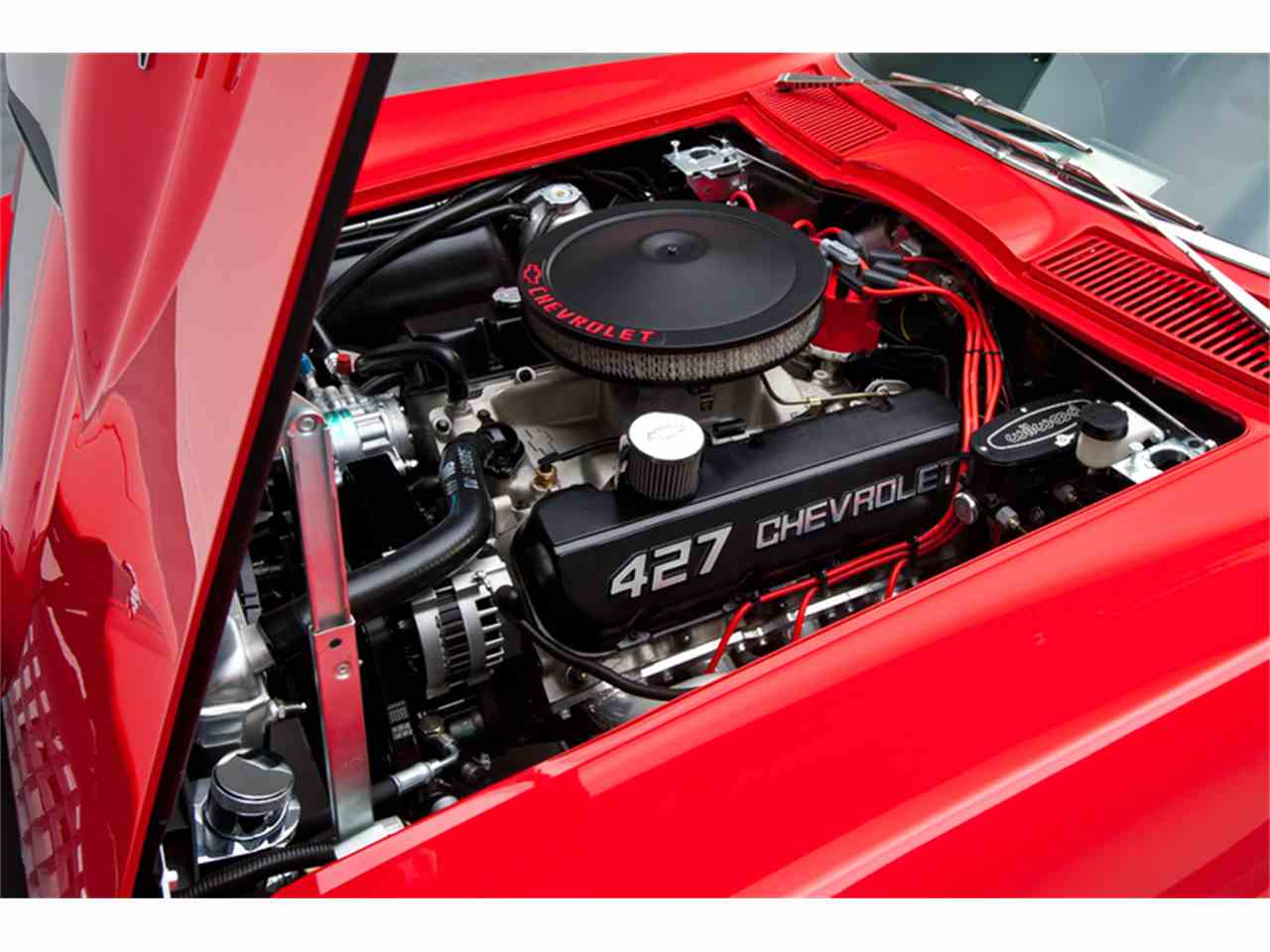 Large Picture of Classic 1964 Chevrolet Corvette Stingray located in North Carolina - $119,900.00 Offered by RK Motors Charlotte - LT7F